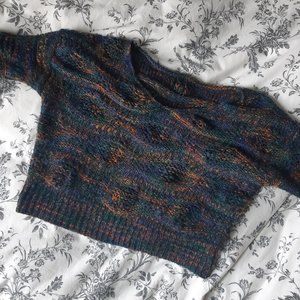 Sweaters - Knit sweater - perfect for fall !